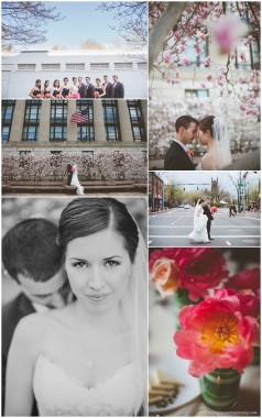 New Haven Wedding | Bethany & Michael