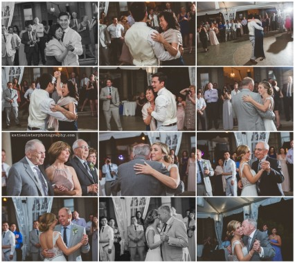 Jay + Diana | Harkness Memorial State Park Wedding