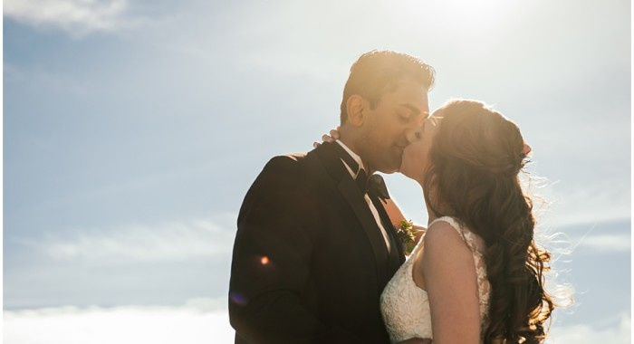 Meghan + Vishal | The Grandview