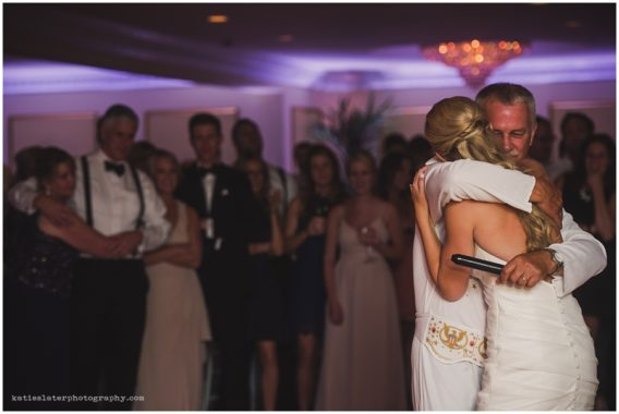 Kelly + Rob | Candlewood Inn Wedding